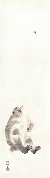 20130912_Fukushima_猿図