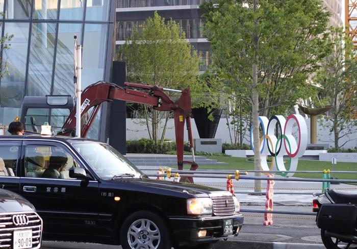 日本体育協会・日本オリンピック委員会新会館2